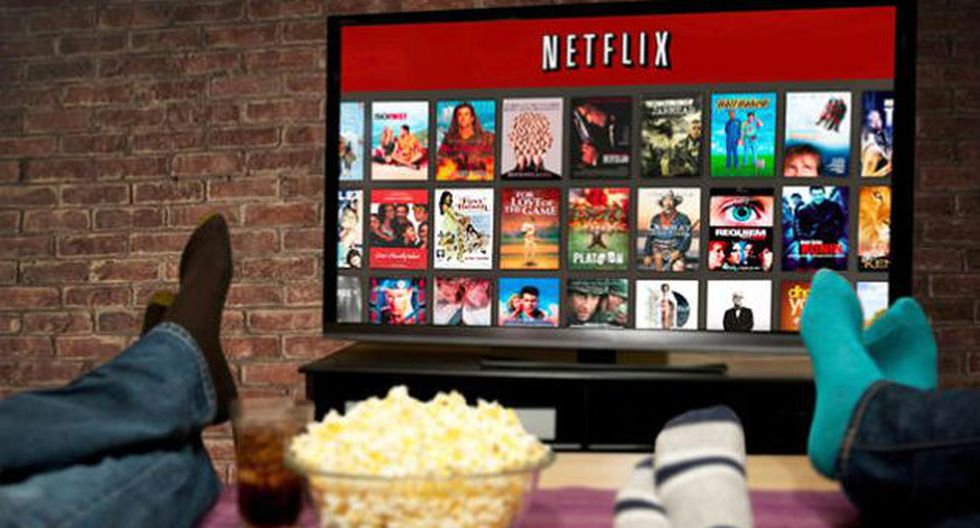 How to use the Netflix test to see if you can watch movies and series ...