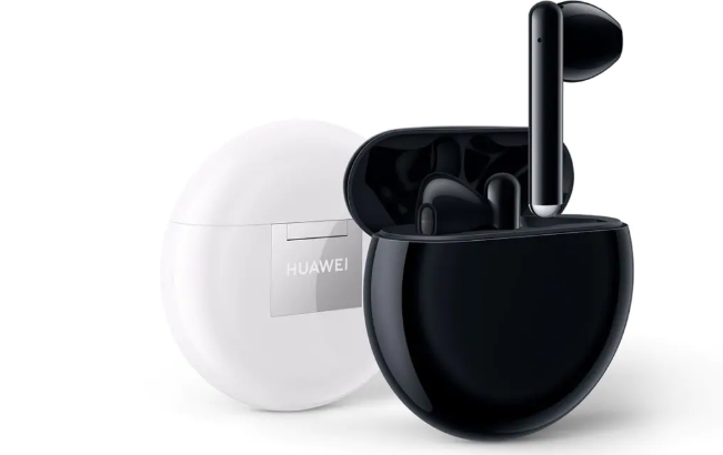 Huawei launches FreeBuds 3 headphones with active noise cancellation