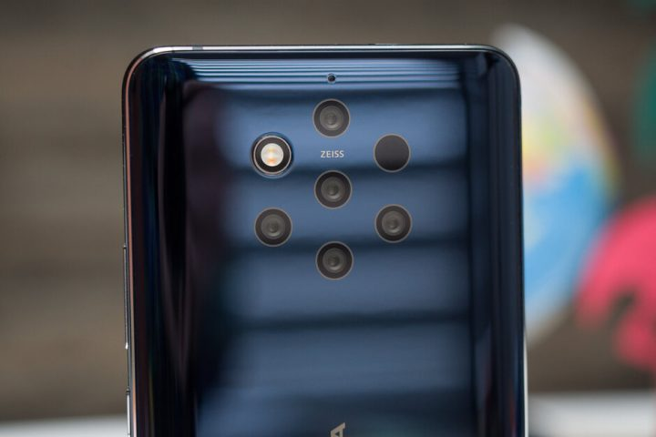 Nokia 9.2 with Snapdragon 865 SoC and many other features at work