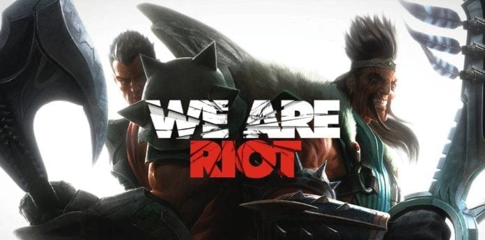 Riot Games: The creators of League of Legends announce new games!