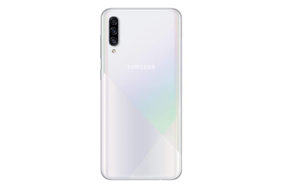 Samsung Galaxy A30s and A50s, features and prices 1