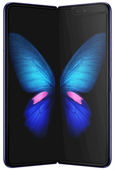 Samsung Galaxy Fold        Updated video tutorial to reflect changes in ...