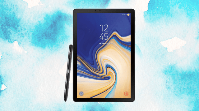 Samsung Galaxy The tab S4 sells for $ 150 in ...