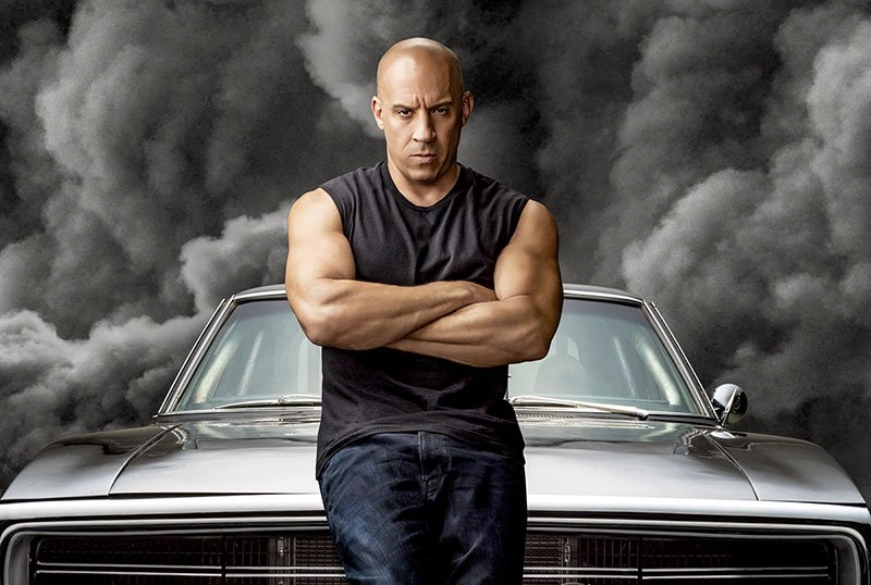 See the new character poster for Fast & Furious 9