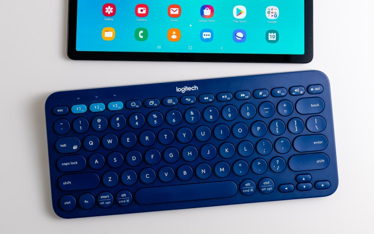 The best Bluetooth keyboard for tablets   2020 edition