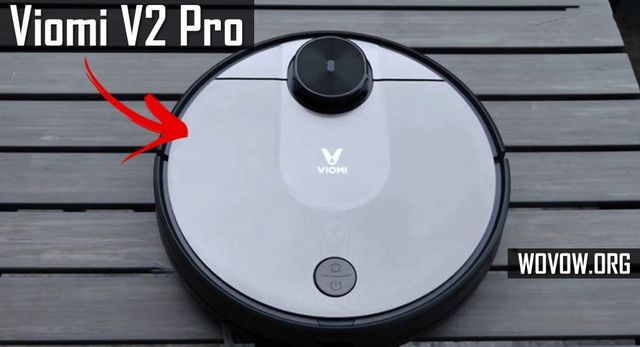 Xiaomi Viomi V2 Pro REVIEWS First: It has a NEW 2-in-1 water tank!