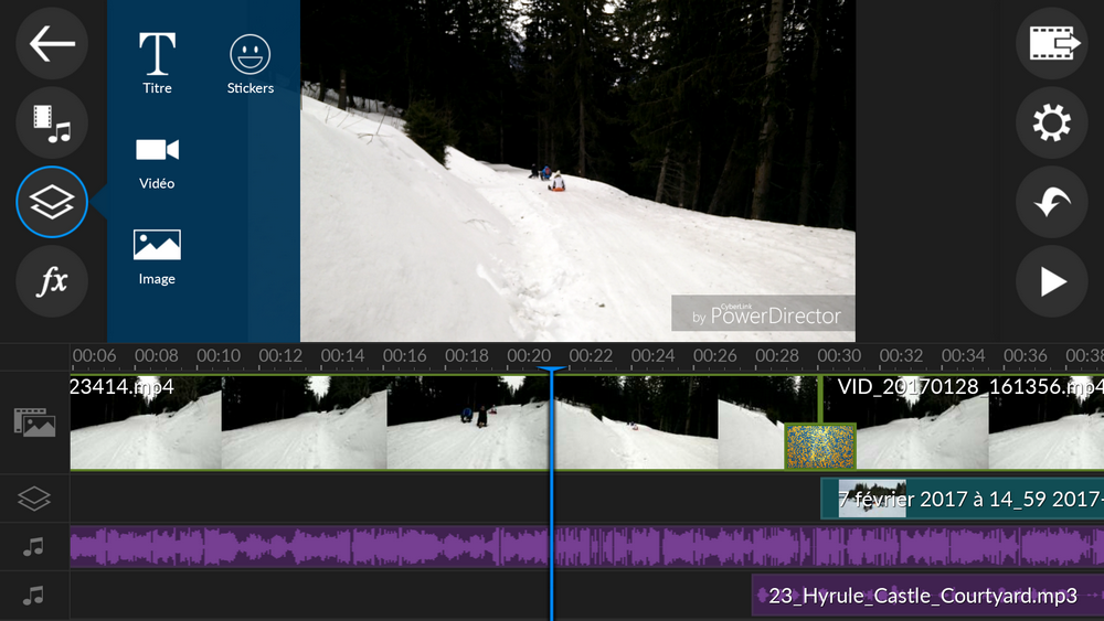 The best free video editing apps on Android, iPhone and iPad 19