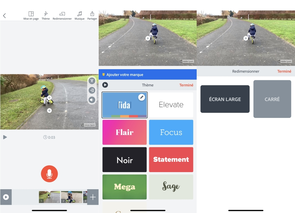 The best free video editing apps on Android, iPhone and iPad 17