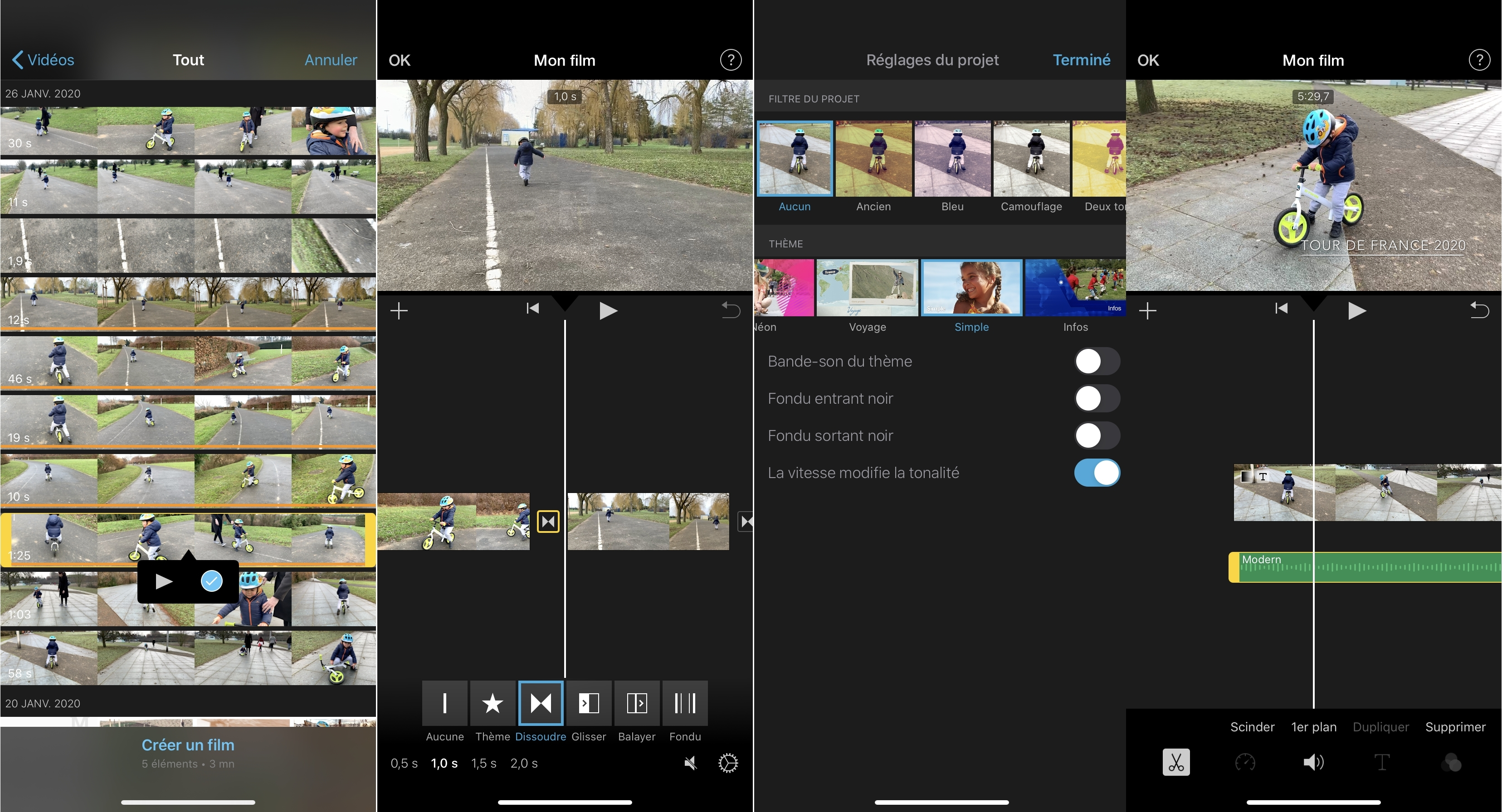 The best free video editing apps on Android, iPhone and iPad 21