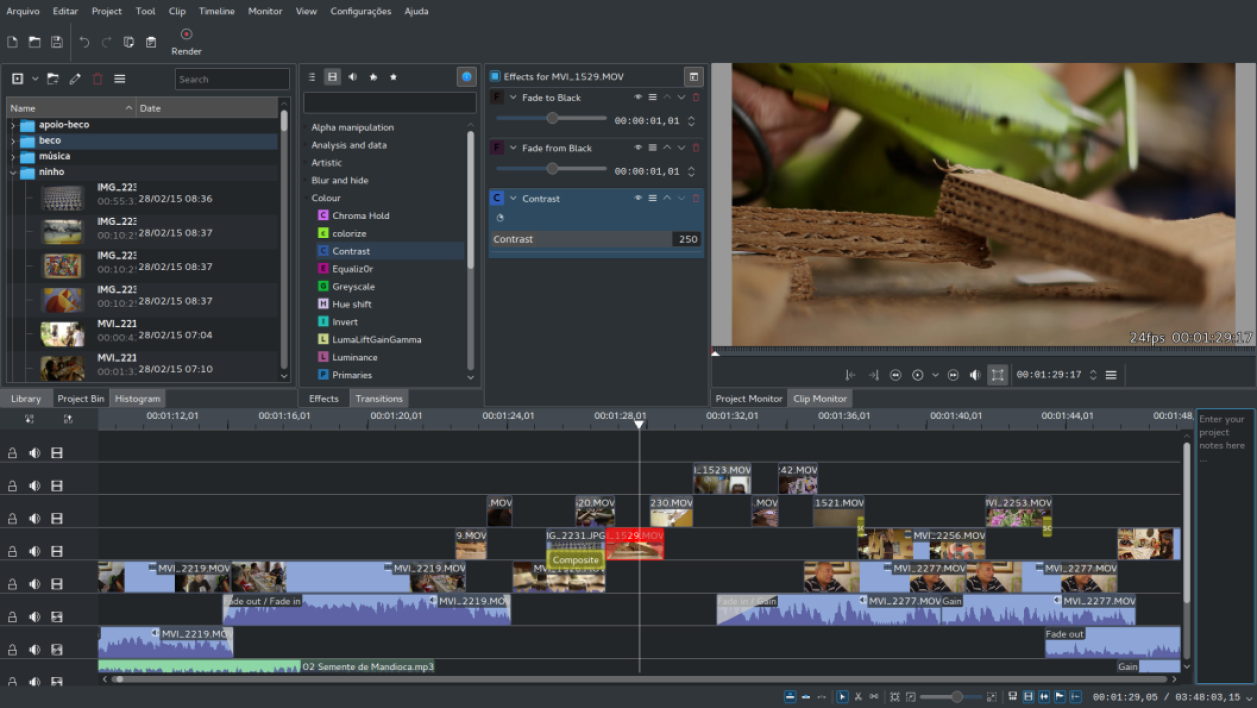 The best free video editing software for Windows 7