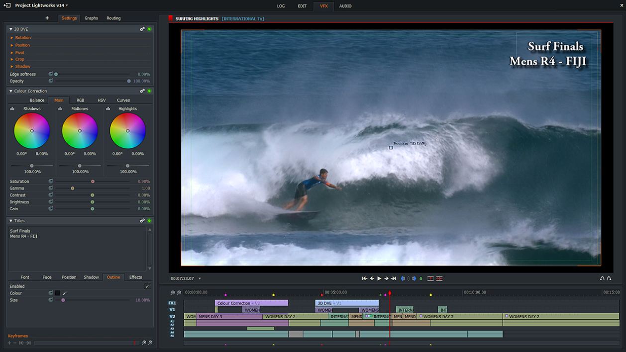 The best free video editing software for Windows 8