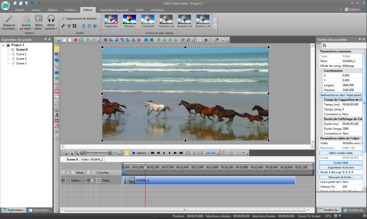 The best free video editing software for Windows 2