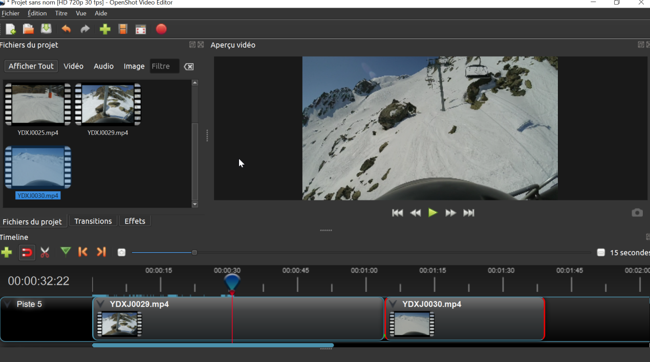 The best free video editing software for Windows 5