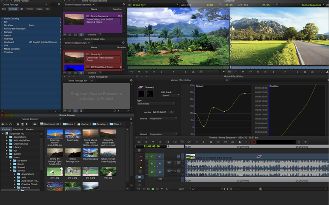 The best free video editing software for Windows 11