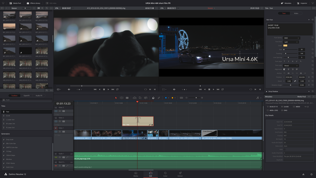 The best free video editing software for Windows