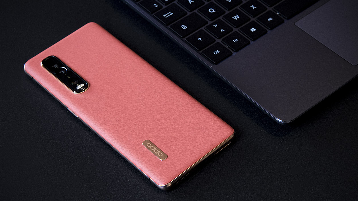 Oppo Find X2 Pro smartphone review: the great surprise of 2020
