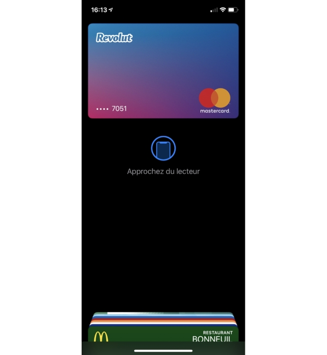 How to configure contactless payment on iPhone and Android? 6