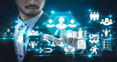 Technological solutions to streamline the personnel selection process