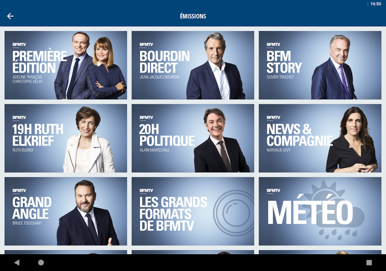 Freebox: what solutions to continue watching BFMTV and RMC Découverte?