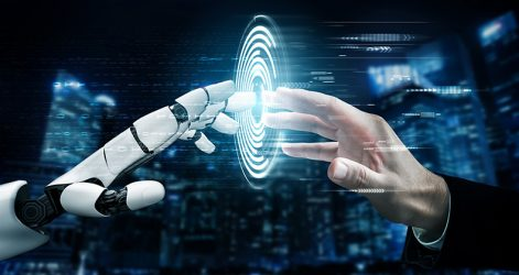 How Artificial Intelligence is changing the sales and marketing experience