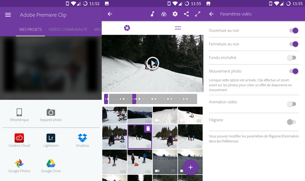 The best free video editing apps on Android, iPhone and iPad 15