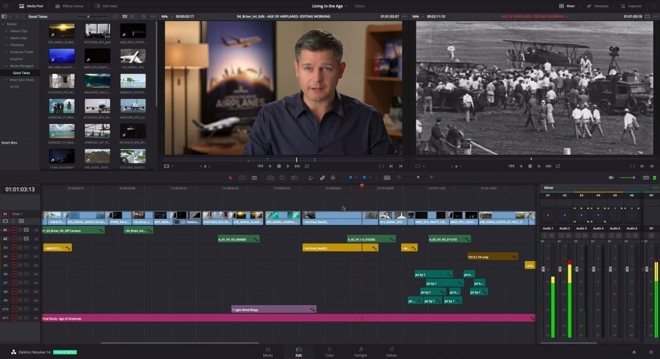 The best free video editing software for Windows 10