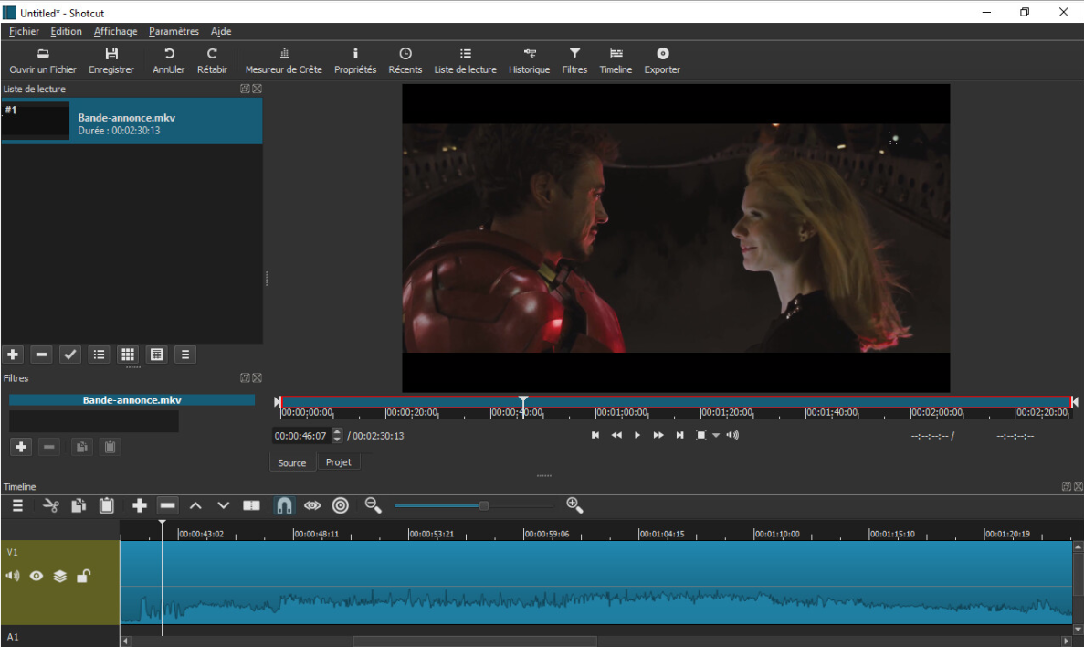 The best free video editing software for Windows 1