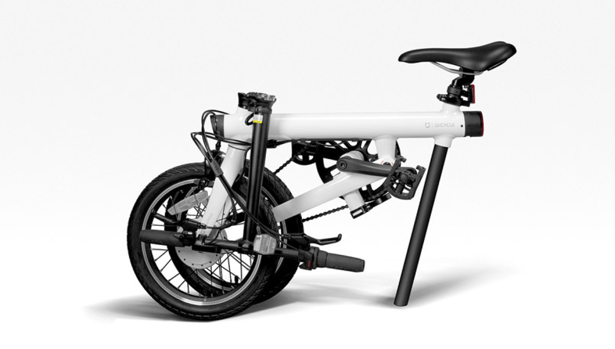 Xiaomi launches a folding electric bike for less than 1000 euros in France 1