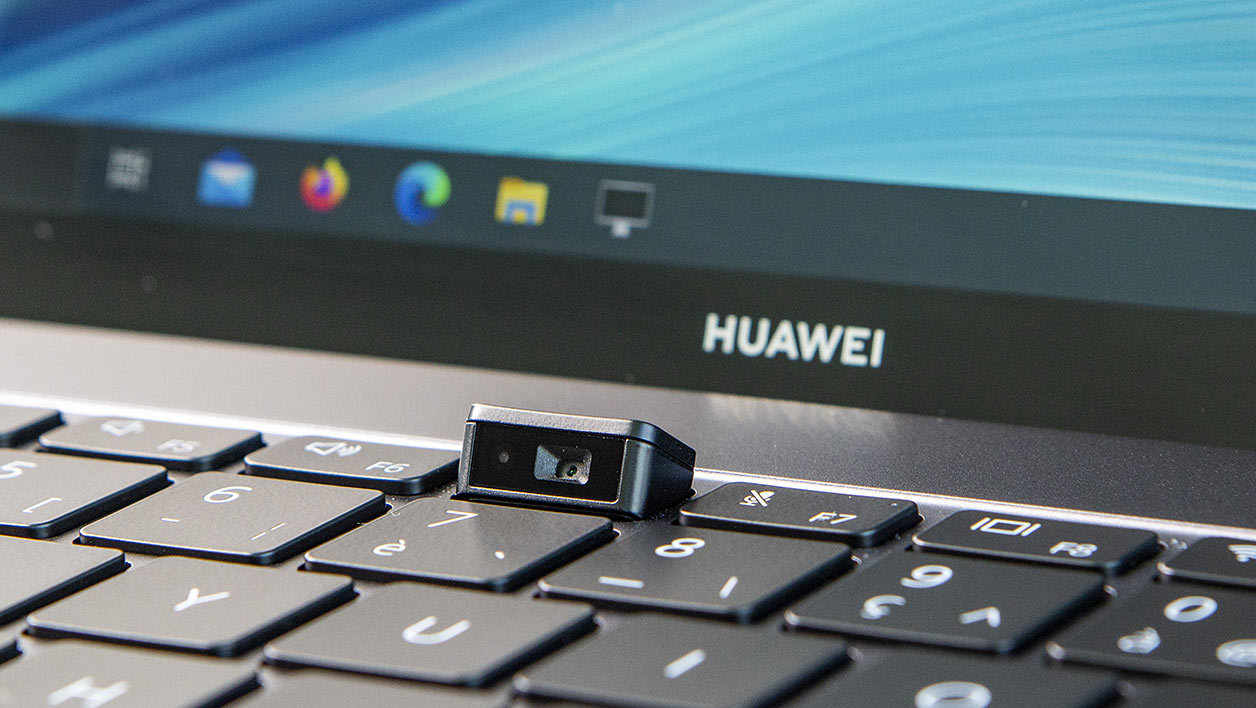 Review of the Huawei MateBook X Pro 2021, an excellent PC, well inspired by the MacBook Pro 15