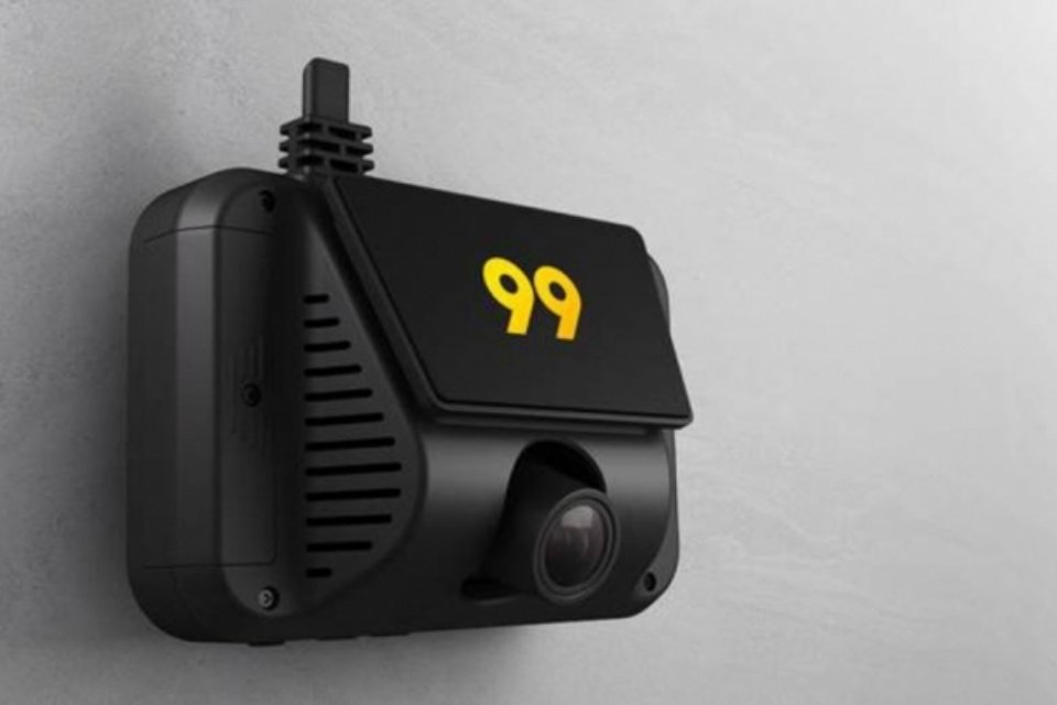 99 will have camera to record inside and outside vehicles