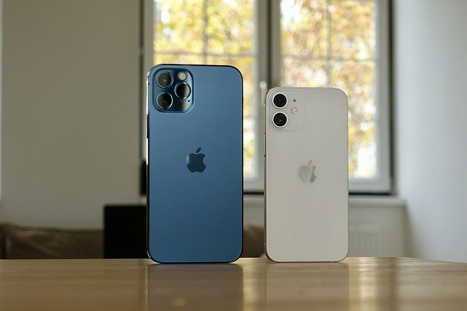 Apple will fix iPhone 12 and 12 Pro with sound defect for free