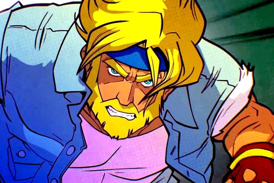 DotEmu, from Streets of Rage 4, is developing another 3 games