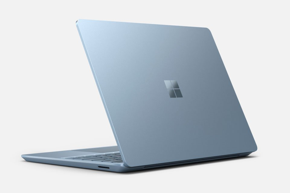 Microsoft launches Surface Laptop Go to compete with Chromebooks