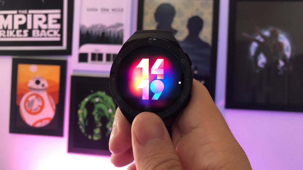 REVIEW: Huawei Watch GT 2e is perfect for health care