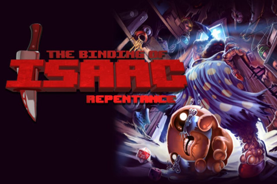 The Binding of Isaac: Repentance arrives in 2020