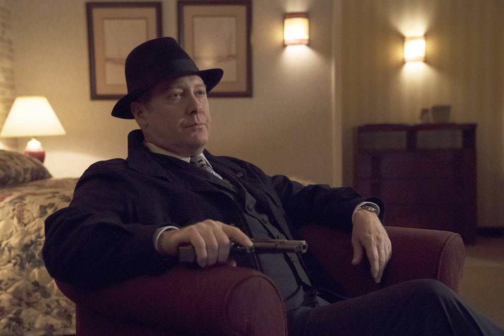 The Blacklist: James Spader and Megan Boone talk about the 150-episode mark