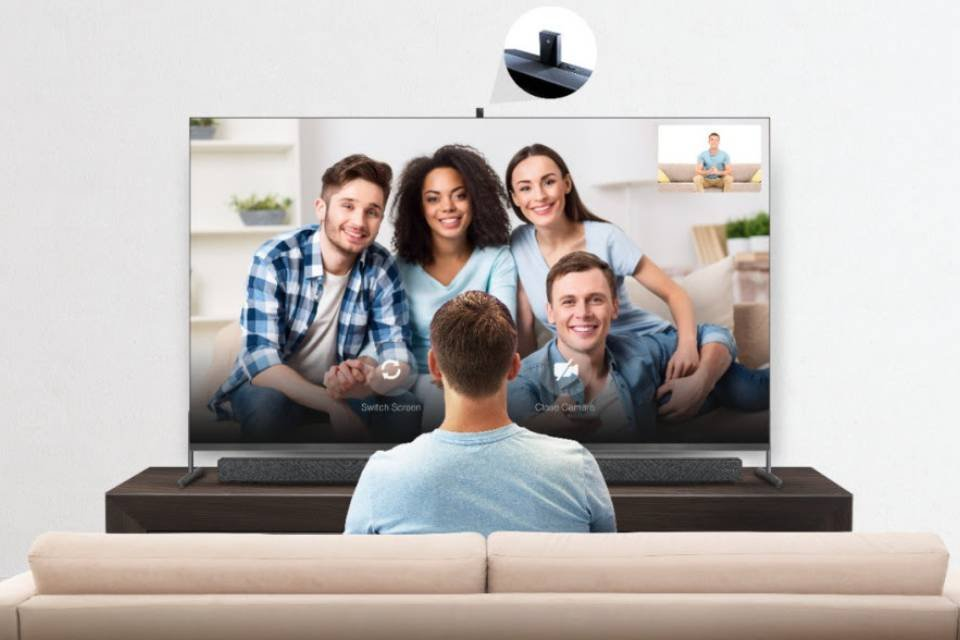 Videocall: Google Duo reaches new TCL TVs