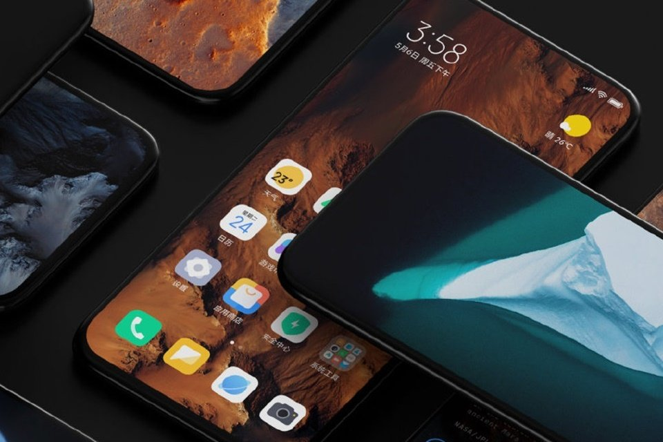 Xiaomi Announces MIUI 12 with Revamped Look and More Features
