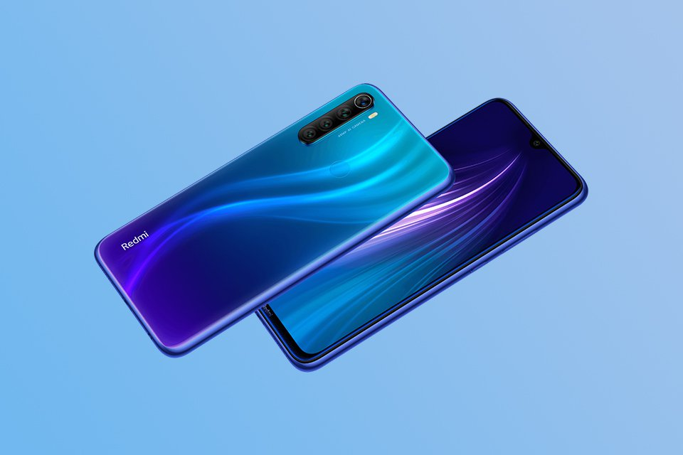 Xiaomi Redmi Note 8 is it worth it?  Find out if it's right for you