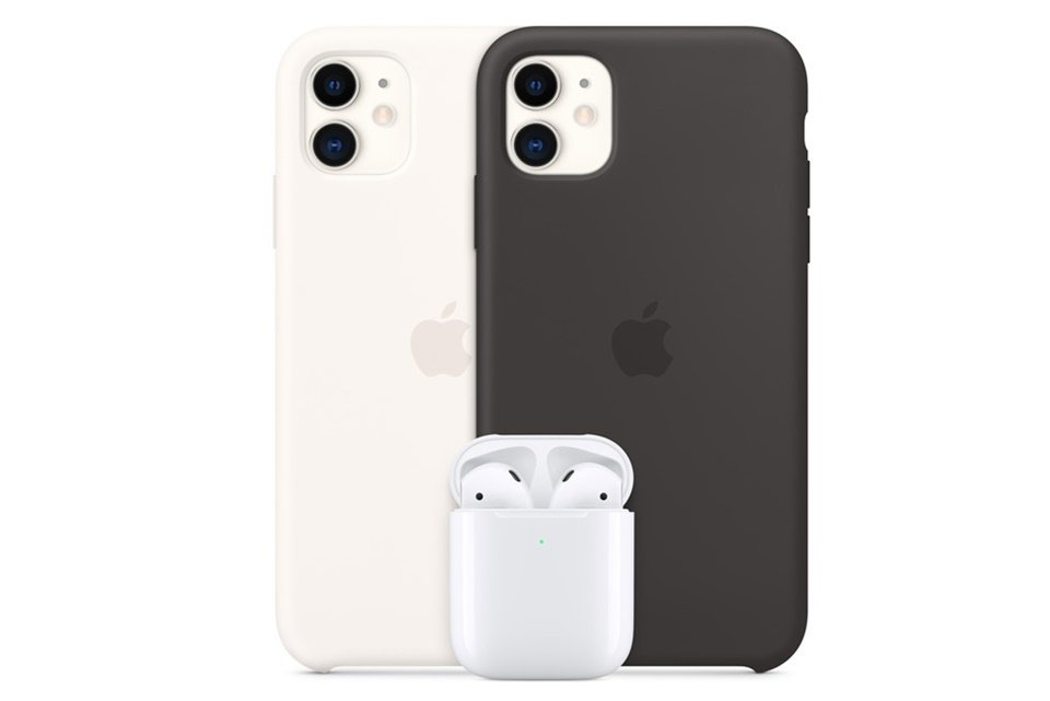 iOS code indicates that iPhone 12 will not have headphones in the box